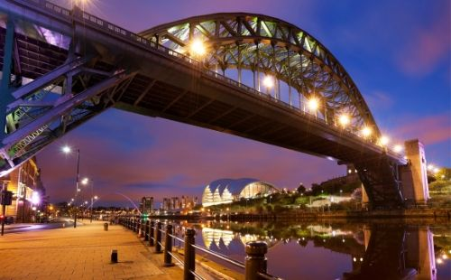 Why so many people choose to live in Newcastle upon Tyne