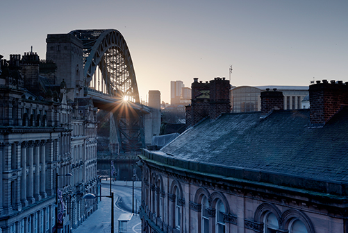 Why People Are Moving To Newcastle Upon Tyne
